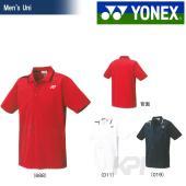 YONEX ヨネックス 「Uni ポロシャツ スタンダードサイズ  10152」ウェア「FW」『即日...