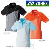 Yonex ヨネックス [レディース ウィメンズポロシャツ 20337]テニスゲームシャツ・パンツ ...