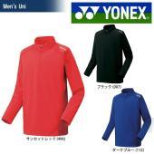 YONEX ヨネックス 「UNI ミドラートップ 31011」ウェア「FW」「KPI」 『即日出荷』...