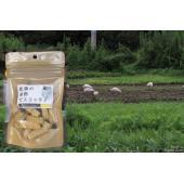 ● ビスコッティ:佐渡黒豆味 ・名   称:佐渡産米粉のビスコッティ(黒豆) ・内 容 量:40g ...