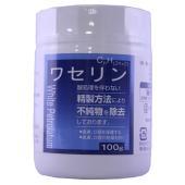 日局白色ワセリン含有の皮膚軟化剤です。手足のひび・あかぎれ、皮膚の荒れ、その他皮膚の保護などにご使用...