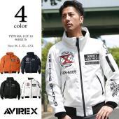 AVIREX アヴィレックス TYPE MA-1 GT-10 6182176