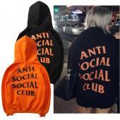 商品名:アンチソーシャルソーシャルクラブ パーカー フーディー ANTI SOCIAL SOCIAL...