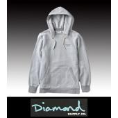 商品名:Diamond supply co ダイアモンド サプライ パーカー メンズ ブランド プル...
