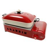 ●コンパクトなサイズで持ち運びに便利なプチパン。ベランダやウッドデッキでも使用でき、様々な料理に対応...