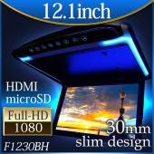 ★12V仕様 ★Micro SDカード対応 ★HDMI接続対応 ★FullHD 1080pで、高画質...