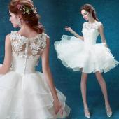 """""""◆ドレスの連結には大幅な伸縮隙間がありますので、お客様のサイズが上記内でしたら問題ありません。 ◆..."""