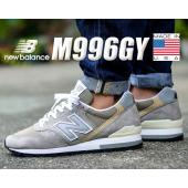 NEW BALANCE M996GY MADE IN U.S.A<BR>  卓越した機能...