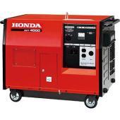 【メーカー出荷は2019年4月頃予定】  ホンダ EXT4000K2 N1 60Hz 三相発電機  ...