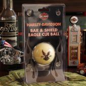 ハーレーダビッドソン(HARLEY-DAVIDSON)のビリヤードボール!\( ̄∇ ̄+)  いや〜こ...