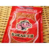 千葉県成田名物の「もつにんにく漬」です。 お味絶品で人気の高い商品です。 少し味が濃いめですので、青...