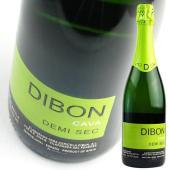 【アグリコラ ディボン】 ディボン ドゥミ セック [NV] 750ml・白泡