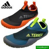 ■商品概要■ adidas TERREX CC JAWPAW SLIP ON アディダス テレックス...