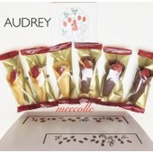 【AUDREY】  オードリー グレイシア 24本 ( ミルク 12本  &  チョコレート...