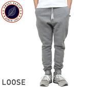 SWEET PANTS スイートパンツ Loose Pants メンズ スウェットパンツ [DARK...