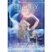 あなたの現在のエネルギーとあなたに訪れる可能性のある未来をアドバイスしてくれるでしょう。  近代的な...
