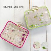 大人気【Bijoux&Bee】(ビジューアンドビー) のProtect Youシリーズ柄のオムツポー...