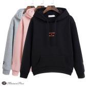 カラー:グレー/ブラック/ピンク 素材:綿65%+ポリエステル35% サイズ:M/L/XL/XXL ...