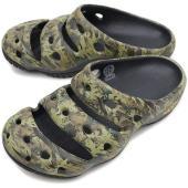 キーン ヨギ アーツ ウィメンズ サンダル 靴 KEEN Yogui Arts Camo Green...