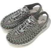 KEEN キーン ユニーク サンダル 靴 レディース UNEEK WMN Neutral Gray/...