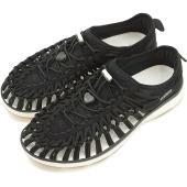 キーン ユニーク O2 サンダル 靴 レディース KEEN UNEEK O2 WMN Black/H...