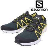【SALOMON】サロモンのメンズシューズ。 デザイン性から快適さ、機能性まで、すべてを追求した 夏...