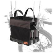 ■納期:即納 ■カラー:BK(ブラック) ■ジャンル:自転車・サイクル/自転車バッグ/サイド、パニア...