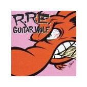 """次期ギターウルフオリジナルアルバム""""ロックンロールエチケット""""はその名の通り、そして収録曲名が示すよ..."""