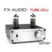 ブランド:FX-AUDIO- 製品型番:TUBE-00J 商品概要:真空管ラインアンプ カラー:シル...