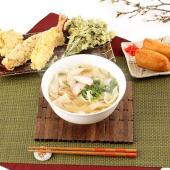 【群馬の郷土料理を手軽に再現できる幅広麺】群馬県渋川市で、作られたおっきりこみうどんです。幅の広い麺...