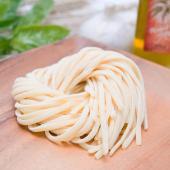 【うどんの本場 香川の麺職人が開発した、もちもち食感の生パスタです。】うどんの本場、香川の麺職人が2...