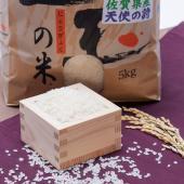 【高級和食店でも愛用されている希少な佐賀県産の最高美食米です。】佐賀県産米専門の米のもりげん「森源商...