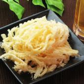 ◆品 名 チーズinさきいか    ◆名 称 魚介類乾製品     ◆原材料 いか,砂糖,食用油脂,...