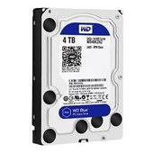 WesternDigital WD Blue 3.5インチ 内蔵HDD 4TB WD40EZRZ-R...