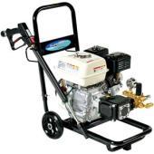 送料無料 高圧洗浄機 スーパー工業 エンジン式 コンパクト カート 高圧洗浄機 スーパーエースウォッ...