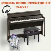 KORG G1 Air  演奏者の想いを忠実に伝える、極上のサウンド。  デジタル・ピアノの到達点。...