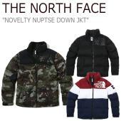 ノースフェイス ダウン THE NORTH FACE メンズ レディース NOVELTY NUPTS...
