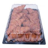 コストコNEWクロワッサン☆最長部分約20cmの満足BIGサイズ♪  しかも 味が格段の美味しさにな...