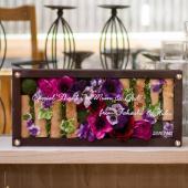 ■商品用途 結婚式のウェルカムボード・お祝いのフラワーギフトなど 還暦・誕生日・結婚祝いに ■商品セ...