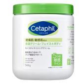 「セタフィル モイスチャライジング クリーム」は、慢性の乾燥肌、敏感肌の方のために開発されました。 ...