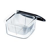 商品概要:色やにおいが付きにくい保存容器! 商品詳細:高耐熱素材TPXを使用しているので、油の多い食...