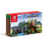 タイトル:Nintendo Switch Minecraftセット メーカー:任天堂 発売日:201...