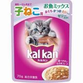[商品説明] 〇カルシウム配合など高栄養・高カロリー設計で子猫の健康な発育をサポート 〇食べやすい小...