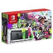 ニンテンドースイッチ 本体 Nintendo Switch スプラトゥーン2セット 任天堂 |任天堂...