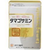 商品の説明  新成分iHA(アイハ)と濃縮グルコサミン配合サプリメント「タマゴサミン」は、年齢のお悩...