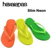 HAVAIANAS(ハワイアナス)より、レディース サンダル SLIM NEON(スリム)が入荷!そ...