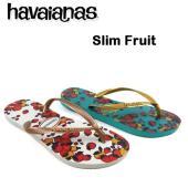 HAVAIANAS(ハワイアナス)より、レディース サンダル!SLIM FRUIT(スリムフルーツ)...