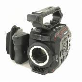 メーカー名: Panasonic 型番: AU-EVA1 メーカー保証: 無 対応マウント: EFマ...