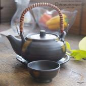 フタを開けるとふぅわーっと  おもわず食欲の秋の代名詞といえば、 土瓶蒸しですよね 松茸 舞茸 エリ...