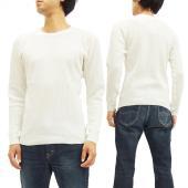 バーンズ アウトフィッターズ サーマル長袖Tシャツ BR-3050 Barns Outfitters...
